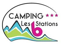 camping écrins Les 6 Stations